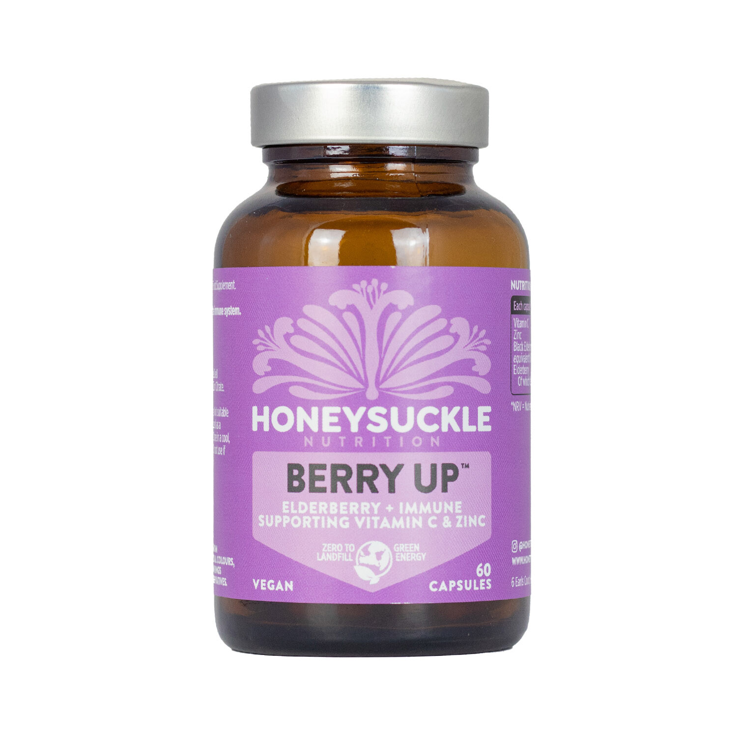 Berry up